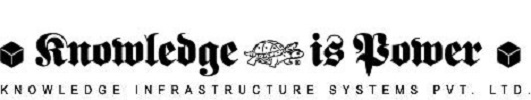 Logo   Knowledge Infrastructure Systems